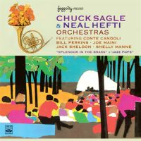 SAGLE CHUCK &  NEAL HEFTI