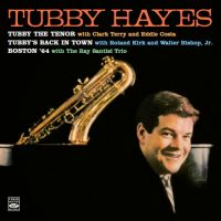 HAYES TUBBY (2CD)