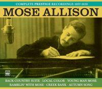 ALLISON MOSE (3CD)
