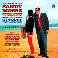 MOSSE SANDY & CY TOUFF