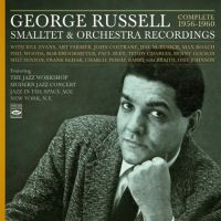 RUSSELL GEORGE (2CD)