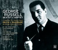 RUSSELL GEORGE (4CD)