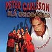 CARLSSON PETER & BLÅ GRODORNA