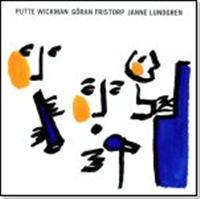 FRISTORP/LUNDGREN/WICKMAN