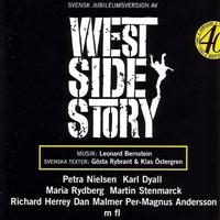 "Various Artists ""WEST SIDE STORY"""