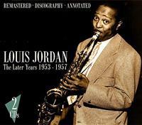 JORDAN LOUIS (2CD)