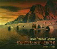 FRIEDMAN TAMBOUR DAVID