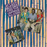 Davis Miles & The Lighthouse All-Stars (LP)