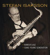 """Isaksson Stefan  (10"""" vinyl)"""