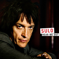"""Sulo - """"Hear Me Out"""""""