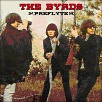 BYRDS THE