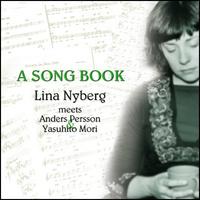 Nyberg Lina