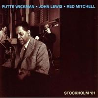 WICKMAN PUTTE/LEWIS JOHN