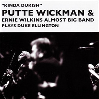 WICKMAN PUTTE & ERNIE WILKINS