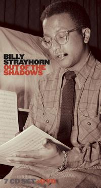 STRAYHORN BILLY