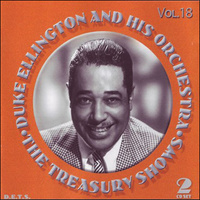 ELLINGTON DUKE AND HIS ORCHESTRA