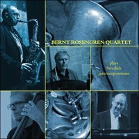 Rosengren Bernt Quartet
