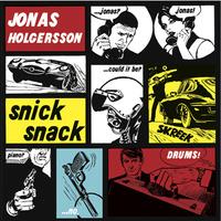 HOLGERSSON JONAS