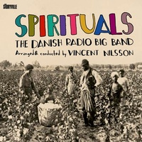 Nilsson Vincent & Danish Radio Big Band