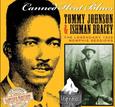 Johnson Tommy & Ishman Bracey (LP)