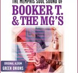 BOOKER T. & THE MG'S / MAR- KEYS