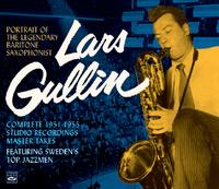 GULLIN LARS (4CD)