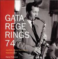 Gata Regerings 74 (Book + CD)