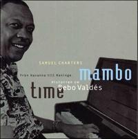 """Valdés Bebo """"Mambo Time"""""""