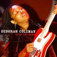 COLEMAN DEBORAH