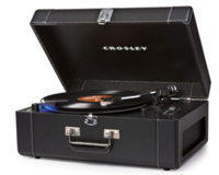 Turntable Keepsake Deluxe