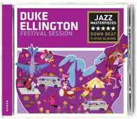 "Ellington Duke  ""Festival Session"""