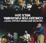 Brötzmann Peter Chicago Tentet (DVD)