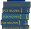 Vol.1 A-Ba Jazz Records 1942-80 (BOOK)
