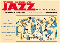 """Googin Jim & Peter Clute """"The Great Jazz Revival"""""""