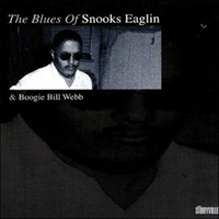 EAGLIN SNOOKS/WEBB BOOGIE BILL