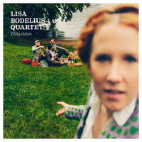 Bodelius Lisa Quartet (LP)