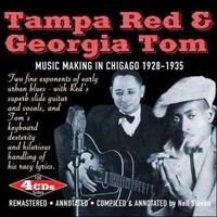 TAMPA RED & GEORGIA TOM