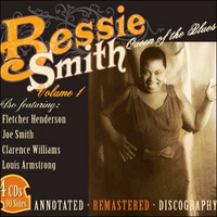 SMITH BESSIE