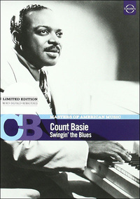 Basie Count  (DVD)