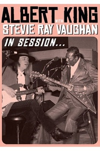 King Albert & Vaughan Stevie Ray (DVD)