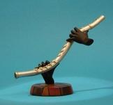 Flute 16 cm