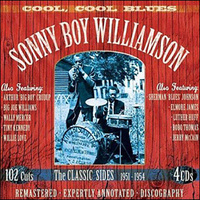 WILLIAMSON SONNY BOY