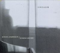 ZAKRISSON JOHAN/MILDER JOAKIM