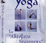 "Yogi Marlon - ""Yoga for Absolute Beginners"""
