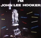 Hooker John Lee (LP)