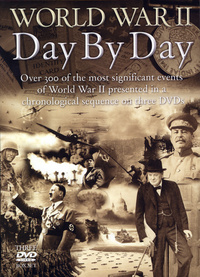 "World War II - ""Day By Day"""