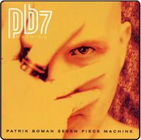 BOMAN PATRIK SEVEN PIECE MACHINE