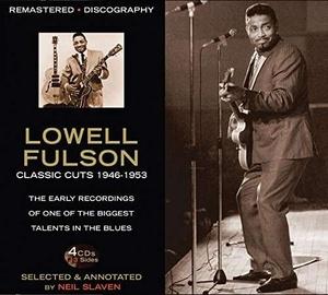 Fulson Lowell (4CD)
