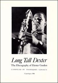 """Gordon Dexter """"Long Tall Dexter"""""""