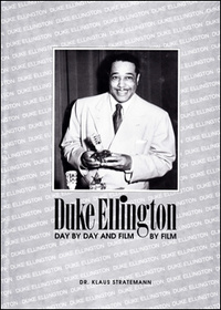 "Ellington Duke ""Day By Day & Film By Film"""